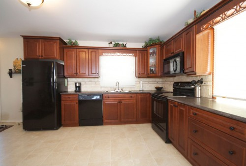 Image of Kitchen Renovations