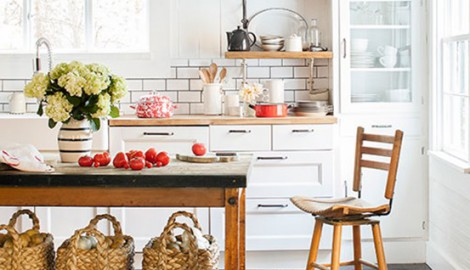 Image of Kitchen Trends