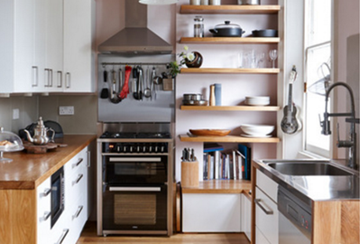 Image of The Most Common Kitchen Design Problems and Ways to Tackle Them