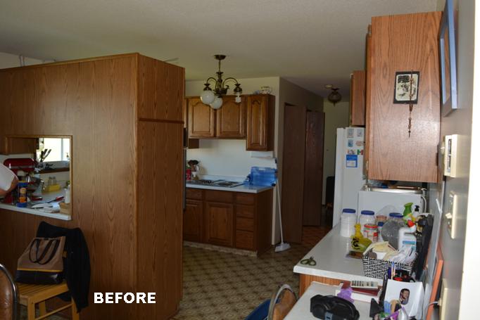 Image of Kitchen Renovations