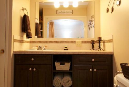 Image of Bathroom Renovations