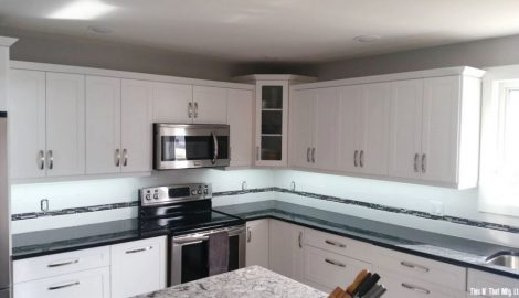 Image of How to Pick a Kitchen Backsplash That Wows