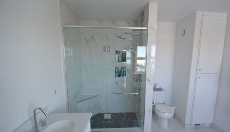 Image of The Do's and Don'ts of Cleaning Stone in Your Shower